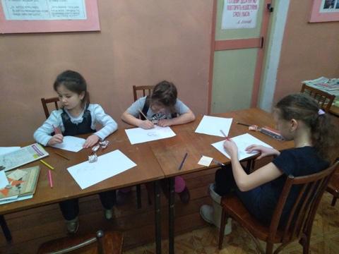 Уроки рисования «Рисуй красиво и аккуратно»